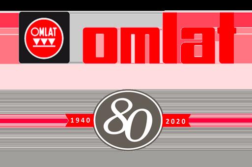 Omlat 80 anni (1940 - 2020)